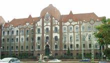 Budapest Teleki Blanka Gymnasium